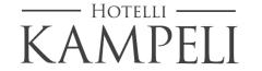 Hotelli Kampeli