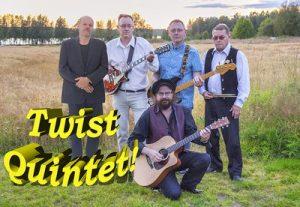Kuvahaun tulos haulle twist quintet